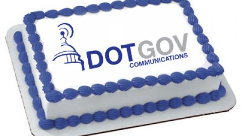DotGov Celebrates 10th Anniversary