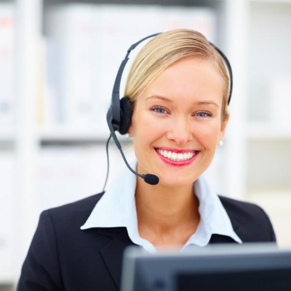 dotgov receptionist