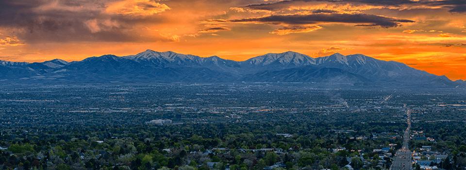Oquirrh-Mountains-Salt-Lake-City