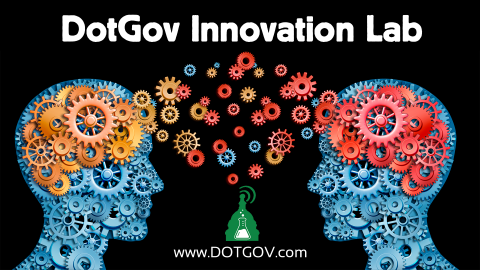 DotGov Innovation Lab Launches