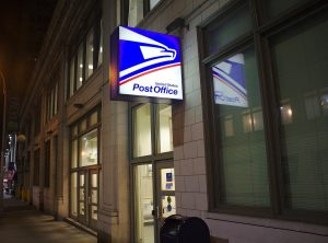 New USPS privacy release added to DotGov's Casework App